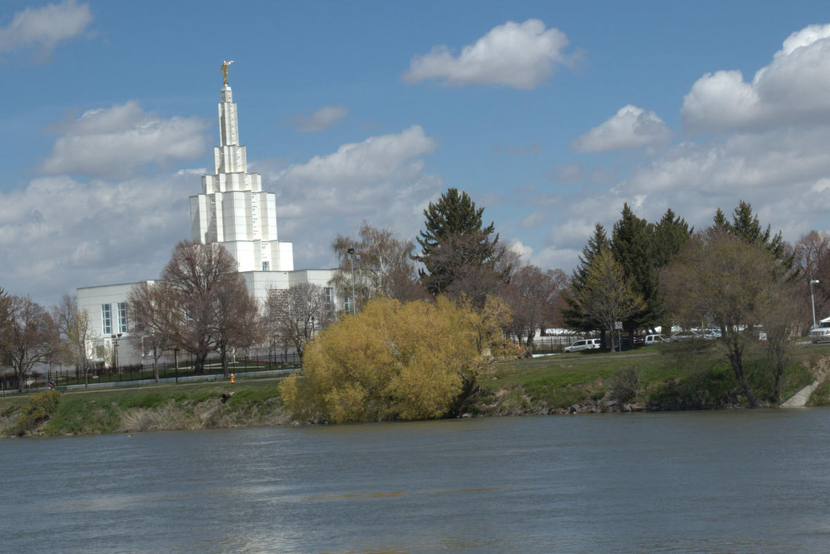 Read more about the article Idaho Falls Temple Rededicatory Prayer (2017)