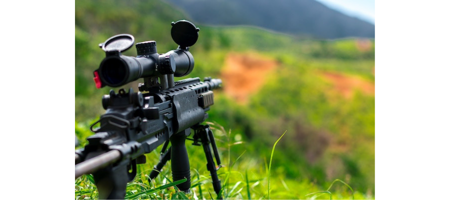 """Read more about the article The """"Rifle Approach"""" to Healing America"""
